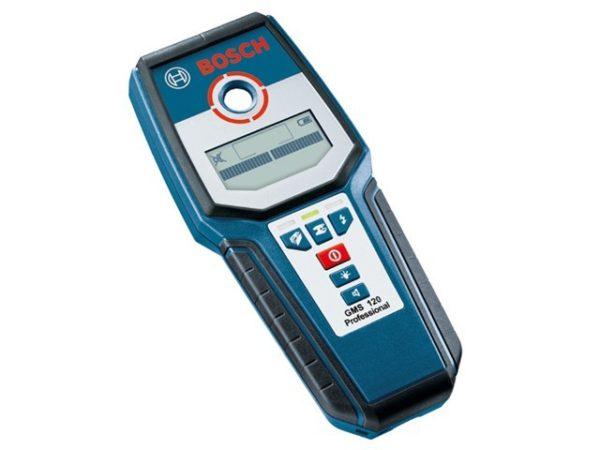 Детектор проводки Bosch GMS 120 Professional