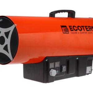 Тепловая газовая пушка ECOTERM GHD-30T