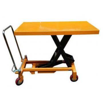 Стол подъемный гидравлический Shtapler PT 300A 0.3Т
