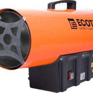 Тепловая газовая пушка ECOTERM GHD-15