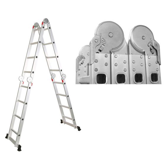 Лестница многофункциональная Startul